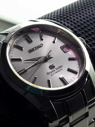 Seiko Grand Seiko SBGR001 Watch - sbgr001-1.jpg - ftikai