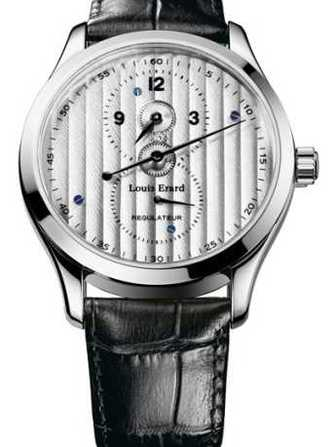 Louis Erard Regulator Anniversary 55 206 Watch - 55-206-1.jpg - grogro