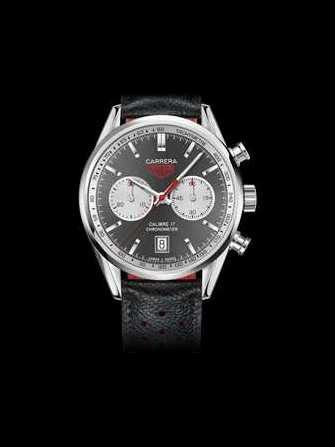 TAG Heuer Chronographe Automatique Calibre 17 CV5110.FC6310 Watch - cv5110.fc6310-1.jpg - hsgandalf