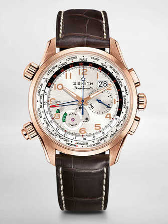 Zenith Doublematic or rose 18.2400.4046/01.C721 Watch - 18.2400.4046-01.c721-1.jpg - hsgandalf
