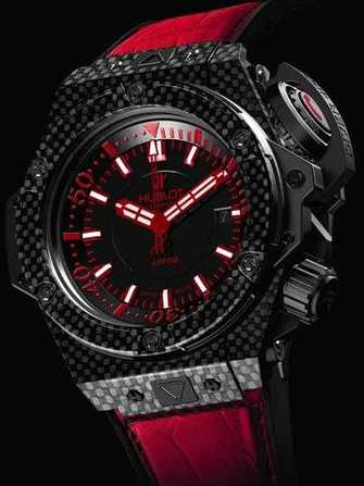 Hublot Oceanographic 4000 Diver for ONLY WATCH 2011 Only Watch 2011 Watch - only-watch-2011-1.jpg - jaimelesmontres