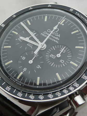 Omega Speedmaster Professionnal 3572.50 Watch - 3572.50-1.jpg - jide