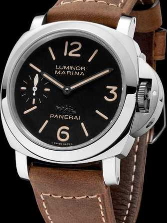 Panerai Luminor Marina PAM 414 Watch - pam-414-1.jpg - jide