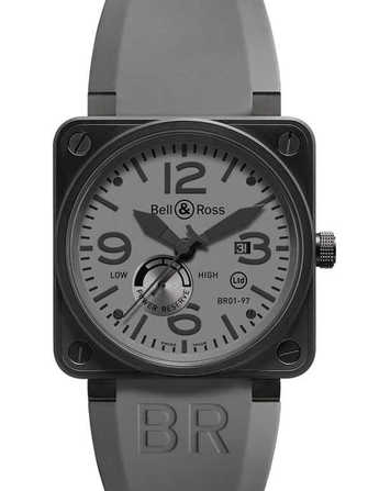 Bell & Ross BR 01 BR01 - 97 Commando Watch - br01-97-commando-1.jpg - kronofred