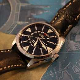 Eterna Kon Tiki four hands 1592.41.41.0217