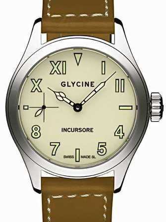 Glycine Incursore 44mm manual 3 hands 3762.17L P-LB7 Watch - 3762.17l-p-lb7-1.jpg - lorenzaccio