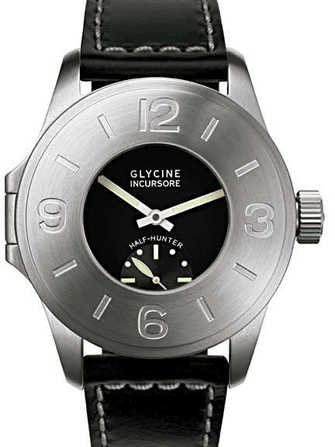Glycine Incursore Half-Hunter 3843.19 - LBH9 Watch - 3843.19-lbh9-1.jpg - lorenzaccio