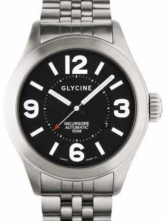 Glycine Incursore 44mm Automatic ARCO 3849.19 P-1 Watch - 3849.19-p-1-1.jpg - lorenzaccio