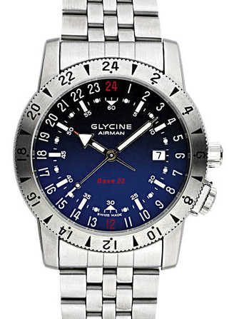 Glycine Airman Base 22 3887.18/66-1 Watch - 3887.18-66-1-1.jpg - lorenzaccio
