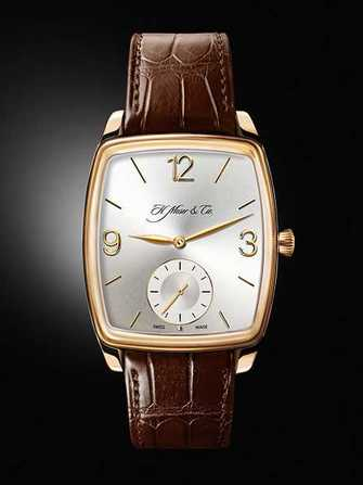 H. Moser & Cie Henry Double Hairspring 324.607-004 Watch - 324.607-004-1.jpg - lorenzaccio