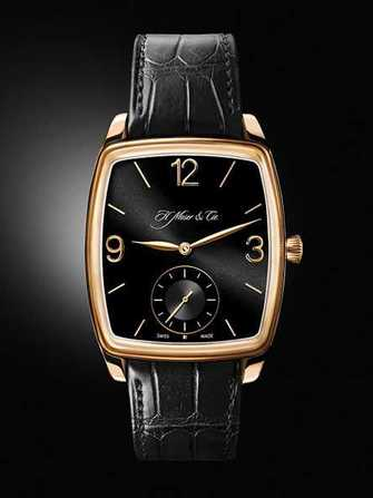 H. Moser & Cie Henry Double Hairspring 324.607-005 Watch - 324.607-005-1.jpg - lorenzaccio
