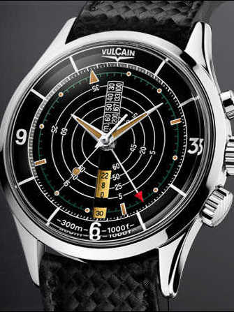 Vulcain Nautical Heritage - Steel 100152.080L Watch - 100152.080l-1.jpg - lorenzaccio
