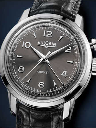 Vulcain 50s Presidents' Watch Heritage Steel 100153.289LF Watch - 100153.289lf-1.jpg - lorenzaccio