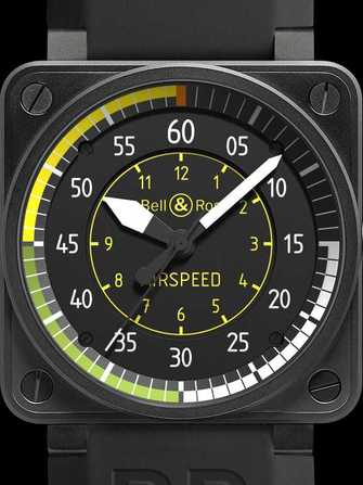 Bell & Ross Aviation BR 01 Airspeed Watch - br-01-airspeed-1.jpg - mier