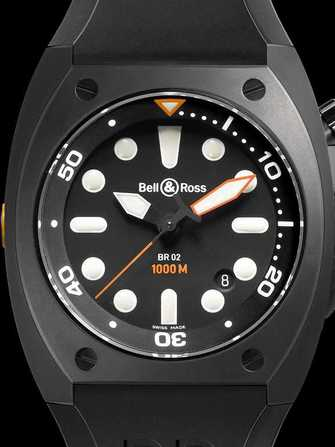 Bell & Ross Marine BR 02-92 Pro Dial Watch - br-02-92-pro-dial-1.jpg - mier
