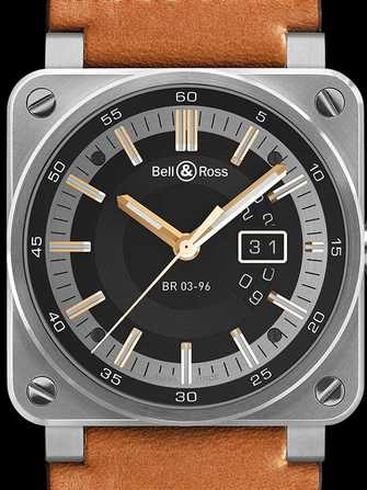 Bell & Ross Aviation BR 03-96 Golden Heritage Watch - br-03-96-golden-heritage-1.jpg - mier