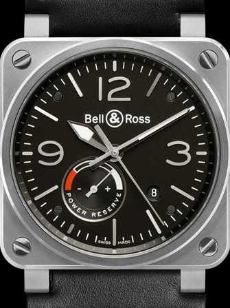 Bell & Ross Aviation BR 03-97 Reserve De Marche Watch - br-03-97-reserve-de-marche-1.jpg - mier