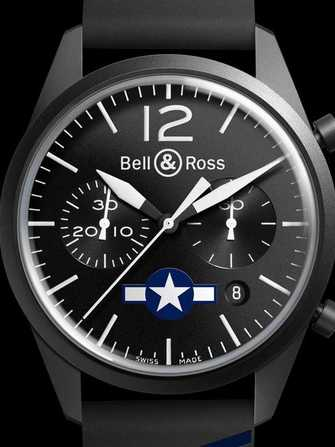 Bell & Ross Vintage BR 126 Insignia US Watch - br-126-insignia-us-1.jpg - mier