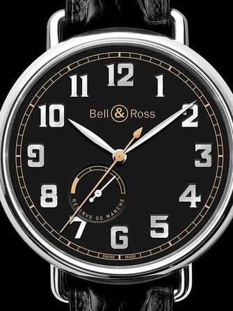 Bell & Ross Vintage WW1-97 Heritage Watch - ww1-97-heritage-1.jpg - mier
