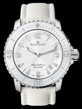 Blancpain Fifty Fathoms Automatique 5015-1127-52A Watch - 5015-1127-52a-1.jpg - mier