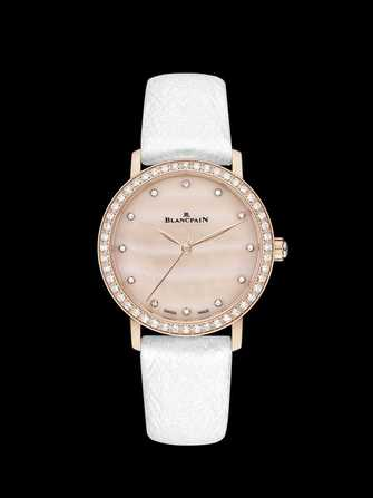 Blancpain Women Ultraplate 6102-2954C-95A Watch - 6102-2954c-95a-1.jpg - mier