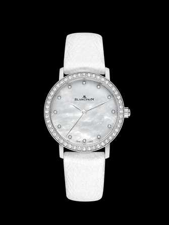 Blancpain Women Ultraplate 6102-4654-95A Watch - 6102-4654-95a-1.jpg - mier