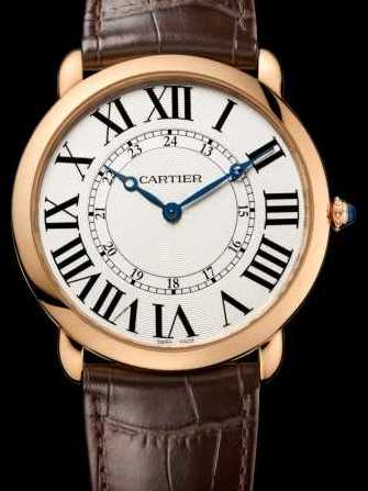 Cartier Ronde Louis Cartier W6801004 Watch - w6801004-1.jpg - mier