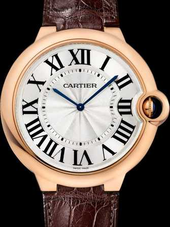 Cartier Ballon Bleu W6920054 Watch - w6920054-1.jpg - mier