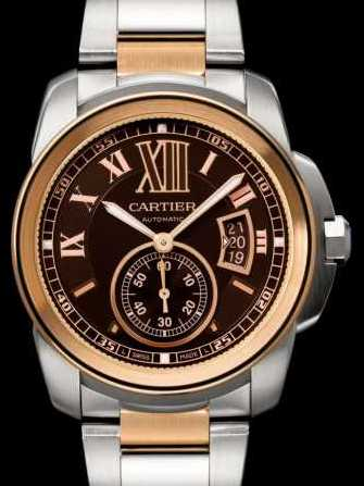 Cartier Calibre de Cartier W7100050 Watch - w7100050-1.jpg - mier