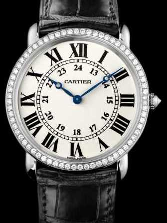 Cartier Ronde Louis Cartier WR000551 Watch - wr000551-1.jpg - mier