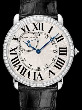 Cartier Ronde Louis Cartier WR007002 Watch - wr007002-1.jpg - mier