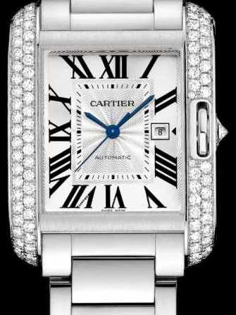 Cartier Tank Anglaise WT100009 Watch - wt100009-1.jpg - mier