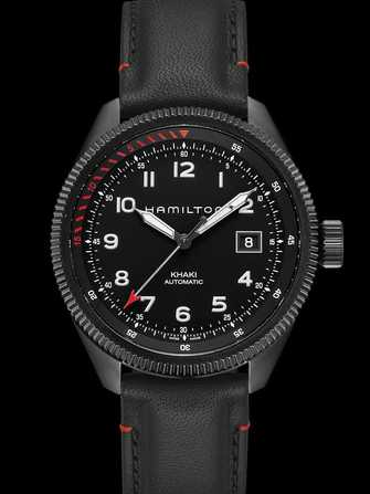 Hamilton Khaki Aviation Takeoff Auto Air Zermatt H76695733 Watch - h76695733-1.jpg - mier