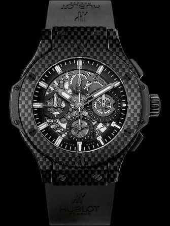 Hublot Big Bang Aero Bang Carbon 311.QX.1124.RX Watch - 311.qx.1124.rx-1.jpg - mier