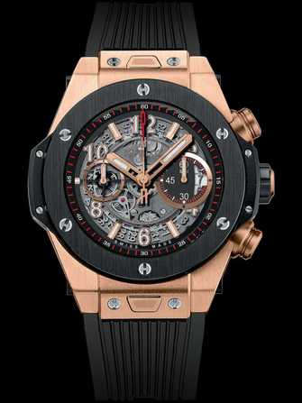 Hublot Big Bang Unico King Gold Ceramic 411.OM.1180.RX Watch - 411.om.1180.rx-1.jpg - mier