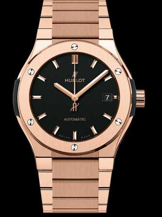 Hublot Classic Fusion King Gold Bracelet 510.OX.1180.OX Watch - 510.ox.1180.ox-1.jpg - mier