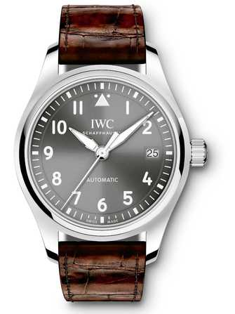IWC Pilot's Watch Automatic 36 IW324001 Watch - iw324001-1.jpg - mier
