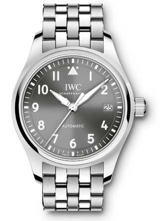 IWC Pilot's Watch Automatic 36 IW324002 Watch - iw324002-1.jpg - mier