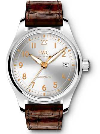 IWC Pilot's Watch Automatic 36 IW324005 Watch - iw324005-1.jpg - mier