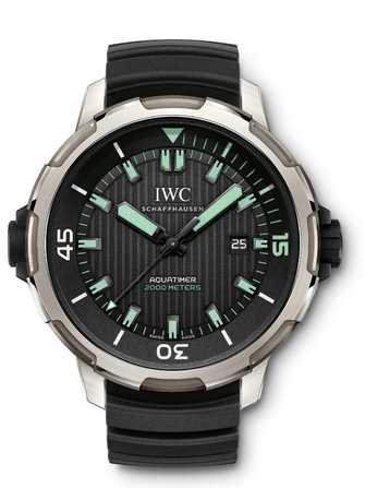 IWC Aquatimer Automatic 2000 IW358002 Watch - iw358002-1.jpg - mier