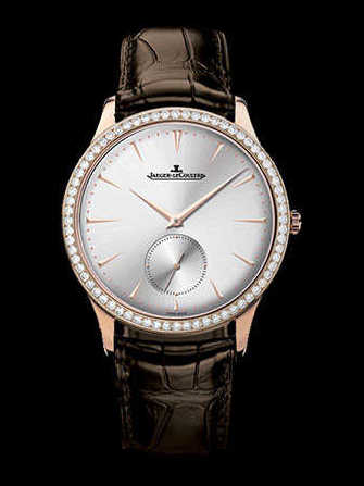 Jæger-LeCoultre Master Ultra Thin Small Second 1272501 Watch - 1272501-1.jpg - mier