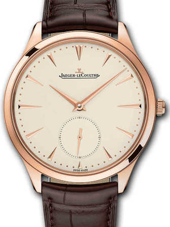 Jæger-LeCoultre Master Ultra Thin Small Second 1272510 Watch - 1272510-1.jpg - mier