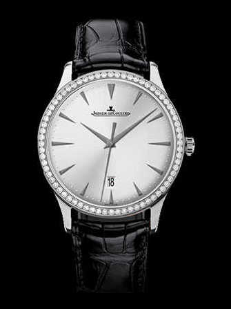 Jæger-LeCoultre Master Ultra Thin Date 1283501 Watch - 1283501-1.jpg - mier