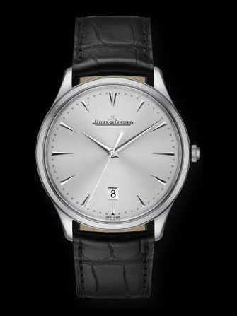 Jæger-LeCoultre Master Ultra Thin Date 1288420 Watch - 1288420-1.jpg - mier