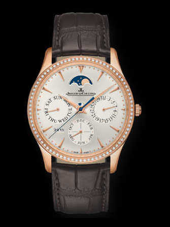 Jæger-LeCoultre Master Ultra Thin Perpetual 1302501 Watch - 1302501-1.jpg - mier