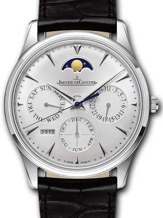 Jæger-LeCoultre Master Ultra Thin Perpetual 130842J Watch - 130842j-1.jpg - mier