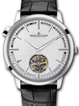 Jæger-LeCoultre Master Ultra Thin Minute Repeater Flying Tourbillon 1313520 Watch - 1313520-1.jpg - mier