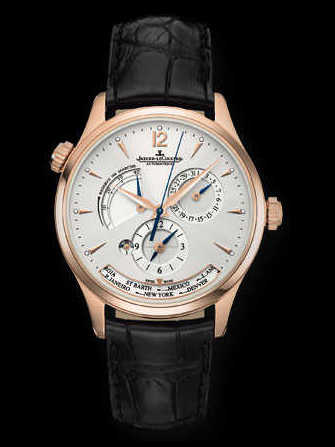 Jæger-LeCoultre Master Geographic 1422521 Watch - 1422521-1.jpg - mier