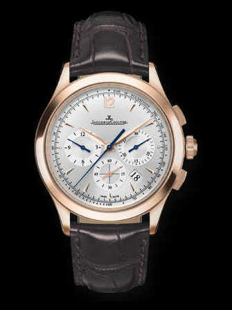 Jæger-LeCoultre Master Chronograph 1532520 Watch - 1532520-1.jpg - mier