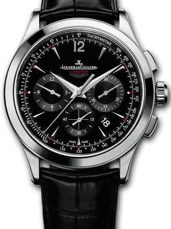 Jæger-LeCoultre Master Chronograph 153847N Watch - 153847n-1.jpg - mier